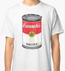 Campbell's Soup (Cannabis Sativa) - That 70's Show Classic T-Shirt