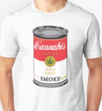 Campbell's Soup (Cannabis Sativa) - That 70's Show Unisex T-Shirt