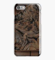 Huon Pine  iPhone Case/Skin