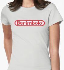 Berimbolo/Nintendo T-Shirt