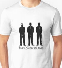 The Lonely Island Silhouette T-Shirt