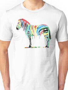 Fresh Paint Unisex T-Shirt