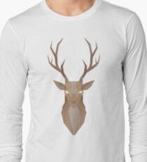 Deer - 2 Long Sleeve T-Shirt