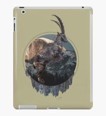 Over The Mountains iPad Case/Skin