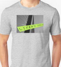 Men at Arms Unisex T-Shirt