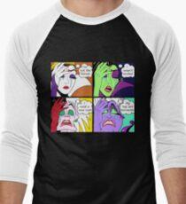 Villain World Problems T-Shirt