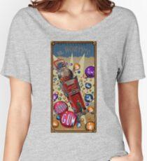 Dr. Monty's Gobblegum Women's Relaxed Fit T-Shirt