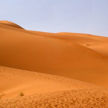 Sands of the Sahara by probono