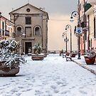 San Vito Chietino by Olivier  Jules