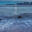 Moonlight over Mirabello Bay by Kasia-D