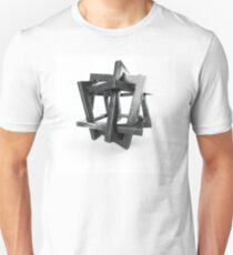 Orderly Tangle Unisex T-Shirt