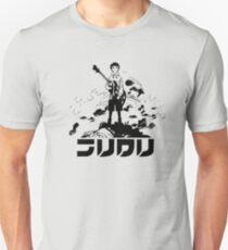 FLCL - NAOTA Unisex T-Shirt