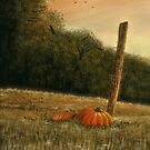 """October in the South""... prints and products by Bob Hall©"