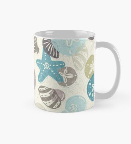 A Walk on the Beach Mug