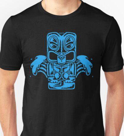 Water Tikimon V2 T-Shirt
