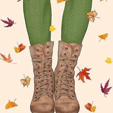 Autumn by rachels1689