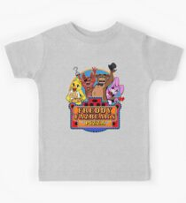 Fun times at Freddy's Kids Tee