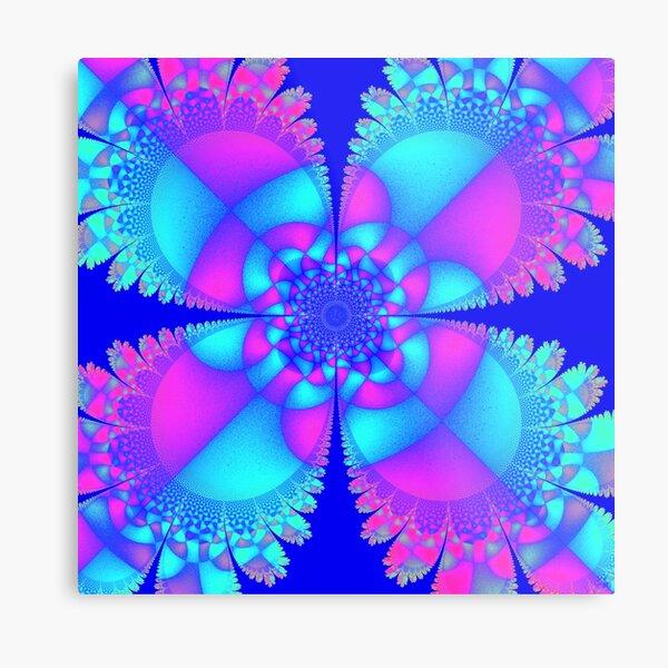 wandbilder vierblättriges kleeblatt  redbubble