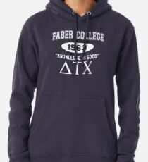 Faber College - Animal House Pullover Hoodie