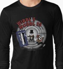 Wibblie Wobblies - Trouble at Trenzalore T-Shirt