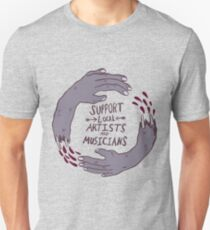 Support Local Unisex T-Shirt