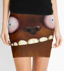 Close up Mini Skirt