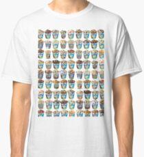 Ben & Jerry's Pints Classic T-Shirt