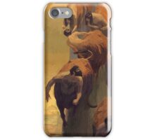 Age of Centaurs 2 iPhone Case/Skin