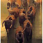 Age of Centaurs 2 by David  Kennett