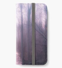 Leave Me Lonely  iPhone Wallet/Case/Skin