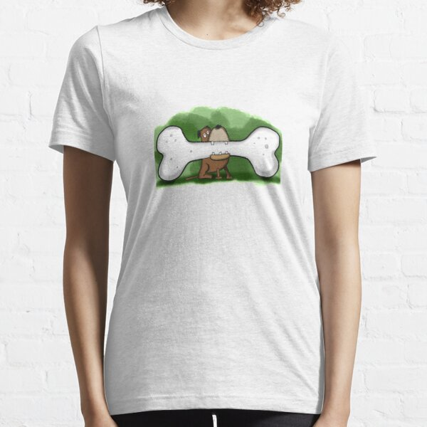 Now where shall I bury this! Essential T-Shirt
