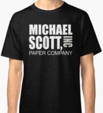 Michael Scott Paper Company - The Office Classic T-Shirt