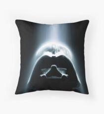 Light of Orion Throw Pillow