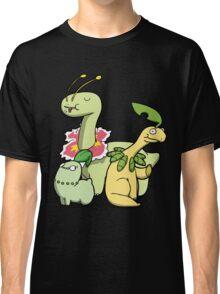 Leafy Dino's Classic T-Shirt