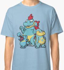 Caveman Croco's Classic T-Shirt