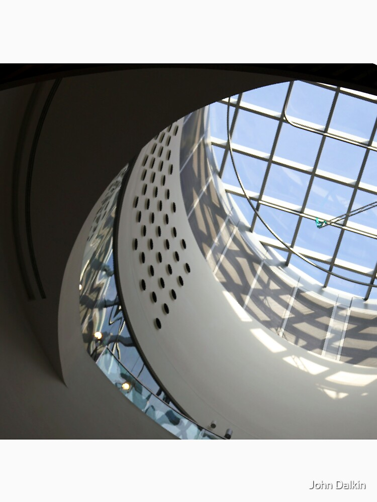 Birmingham Atrium by JohnDalkin