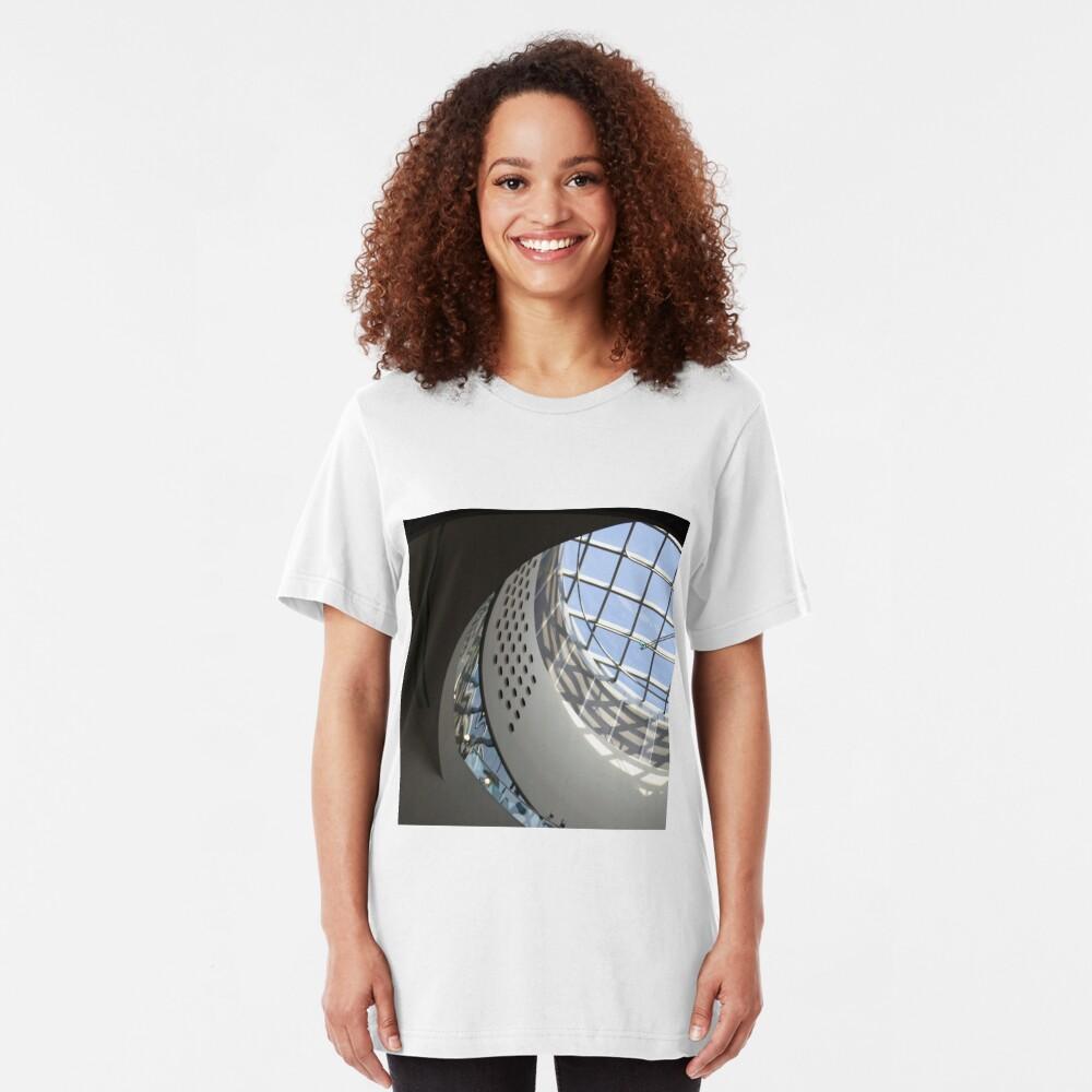 Birmingham Atrium Slim Fit T-Shirt