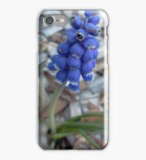 Blubells iPhone Case/Skin