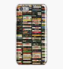 Tapes and Tapes and Tapes iPhone Case/Skin