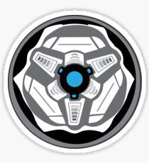 Rocket League Ball Sticker