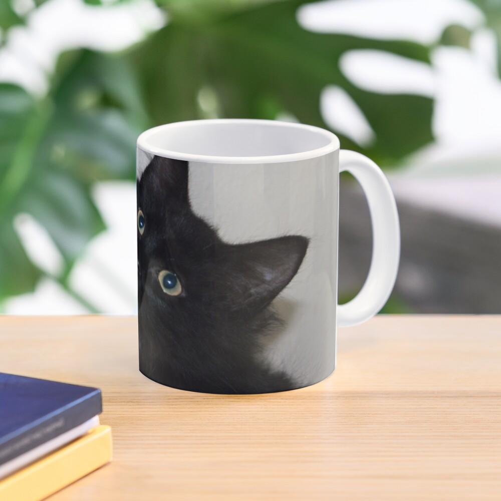 In the Corner Mug