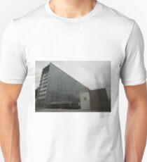 Institute Du Monde Arabe ©  Unisex T-Shirt