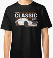 DATSUN NISSAN 240Z Classic T-Shirt