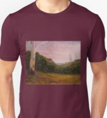 Escarpment View T-Shirt