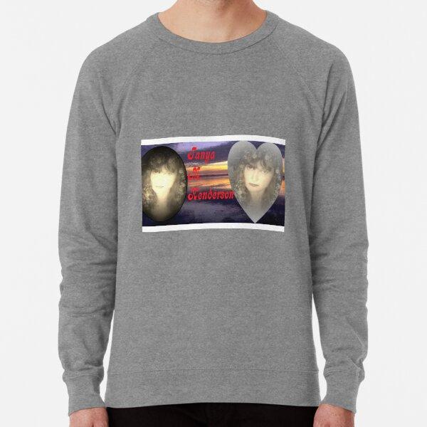 T-Heart Lightweight Sweatshirt