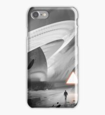Inkworld iPhone Case/Skin