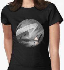 Inkworld Womens Fitted T-Shirt