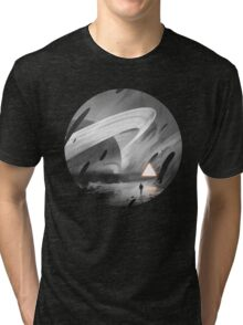 Inkworld Tri-blend T-Shirt