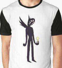 Erika - Welcome to Nightvale Graphic T-Shirt