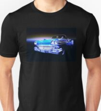 1958 Oldsmobile Futuramic 98 Unisex T-Shirt